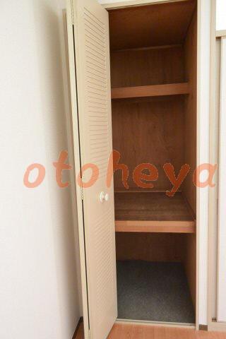 楽器可の賃貸物件 1DK 8.5万円の写真9