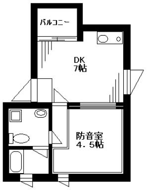 スタイルコート荻窪の写真2