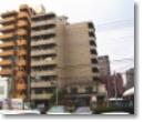 埼玉県戸田市の防音マンション・外観