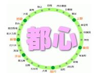 東京都心の「ルーフバルコニー」「庭付き」な賃貸マンション・戸建て